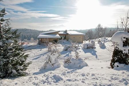 Carinthia - Rakousko - dovolená - luxusní dovolená