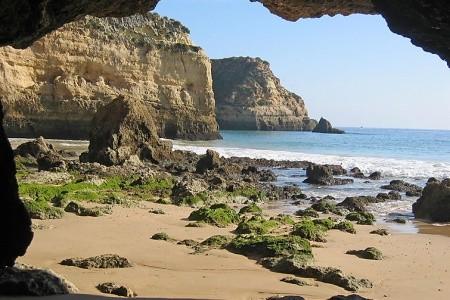 Casa Da Guarda - Portugalsko v říjnu - dovolená