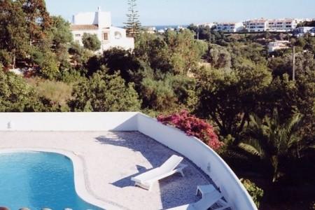 Casa Doroteia - Algarve bez stravy v červnu - First Minute