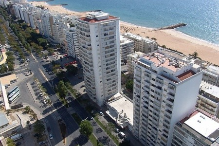 Torres Mira Praia T1 - Portugalsko - dovolená - levně