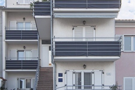 Apartments Cvek2 / Comfort Family Room B3 Br - apartmány u moře
