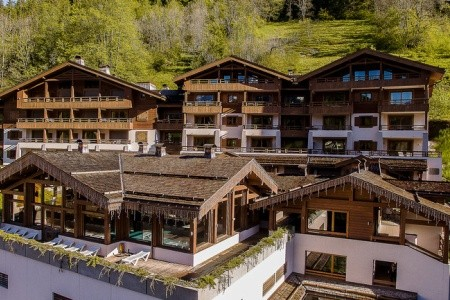 Résidence - Les Grandes Alpes
