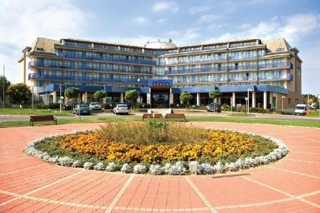 Park Inn, Maďarsko, Termální Lázně