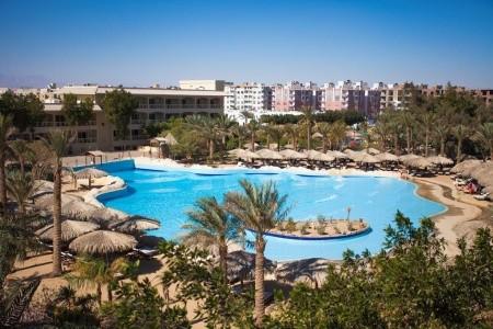 Sindbad Club Aqua Hotel & Spa