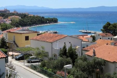 Ubytování Baška Voda (Makarska) - 6057 - letní dovolená u moře