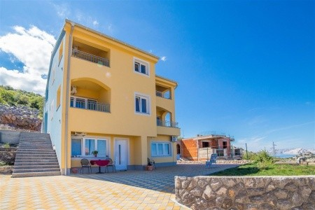 Chorvatsko - Kvarner / Apartments Anić