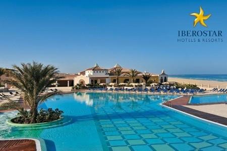 Iberostar Club Boa Vista - Rodinný Pokoj, Kapverdské ostrovy, Ostrov Boavista