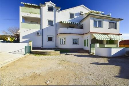 Chorvatsko - Vodice / Apartments Sanja