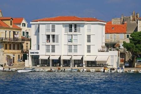 Hotel Vrilo - Triple Room S1