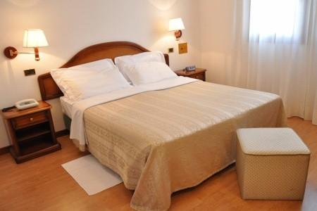 Parkhotel Bolognese Villa Pace