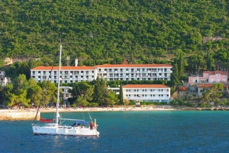 Adriatiq Hotel Faraon - all inclusive