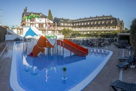 Santa Susanna Resort Hotel - all inclusive