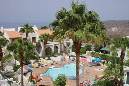Nido Del Aguila Lara Apartaments All Inclusive Super Last Minute