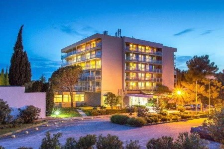Hotel Imperial Vodice - Last Minute a dovolená