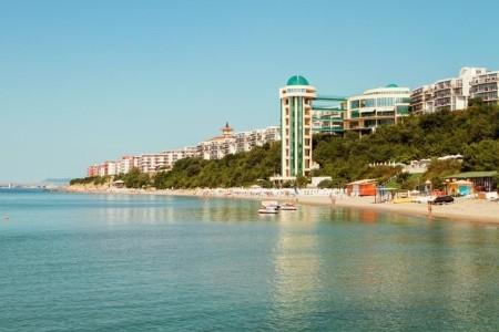 Paradise Beach, Bulharsko, Sveti Vlas
