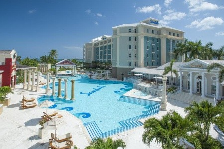 Sandals Royal Bahamian Spa Resort & Offshore, Nassau