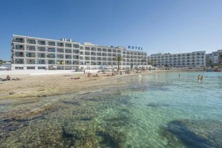 Hotel Club S'estanyol, Španělsko, Ibiza