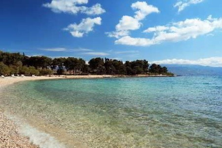 Hotel Villa Adriatica - Last Minute a dovolená