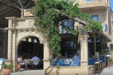 Apartmány Stegna Star, Řecko, Rhodos