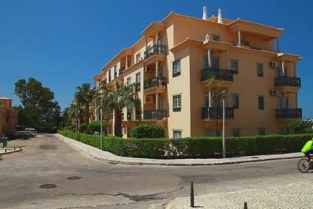 Portugalsko - Algarve / Quinta Pedra Dos Bicos