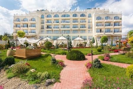 Therma Palace Bulharsko Kranevo last minute, dovolená, zájezdy 2018