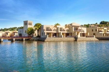 The Cove Rotana Resort, Spojené arabské emiráty, Ras Al Khaimah