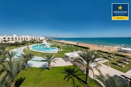 Iberostar Averroes, Tunisko, Hammamet