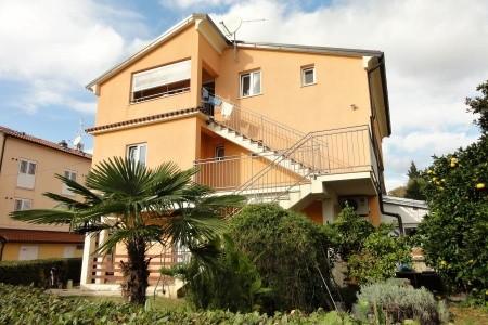 Apartmány Rovinj, Chorvatsko, Rovinj