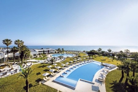 Iberostar Diar Andalous, Tunisko, Port El Kantaoui