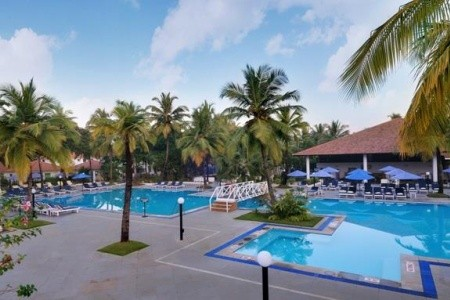 Novotel Goa Dona Sylvia Beach All Inclusive Super Last Minute