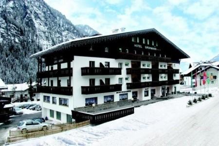 Hotel Grohmann Pig- Campitello Di Fassa
