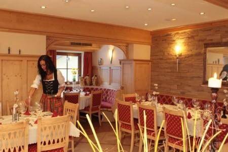 Hotel Austria - Saalbach - Rodinný - Last Minute a dovolená