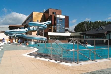 Hotel Mountain View, Aquacity Poprad, Slovensko, Východní Slovensko