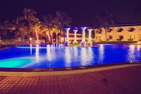 Holiday Inn Beach Resort All Inclusive Last Minute