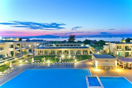 Hotel Alea All Inclusive Super Last Minute