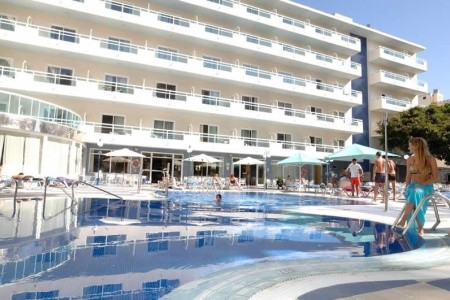 Hotel Santa Monica Playa Salou - last minute