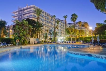 Hotel Palmasol - pobytové zájezdy