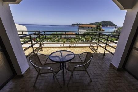 Hotel Sylvia Beach - Last Minute a dovolená