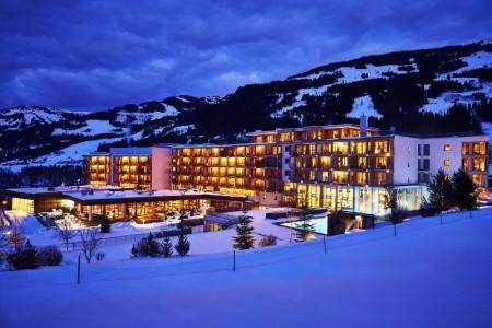 Kempinski Hotel Das Tirol Superior - Last Minute a dovolená