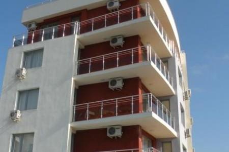 Aparthotel Rubi, Slunečné Pobřeží