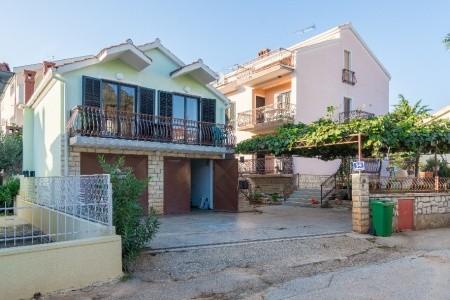 Apartmány Vila Mate