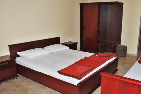 Hotel Galeb - v červnu