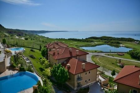 Thracian Cliffs Golf & Beach Resort, Bulharsko, Varna