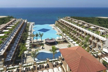 Cratos Premium Hotel, Kypr, Severní Kypr