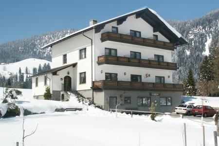 Penzion Walter - Tauplitz - ubytování v soukromí