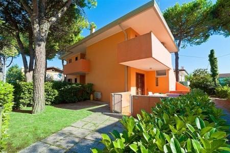 Villa Monica So– Bibione Spiaggia - levně