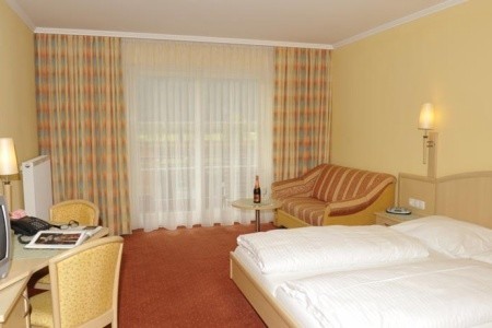 Landhotel Stofflerwirt - St.michael Im Lungau - Rodinný - Last Minute a dovolená