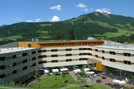 At Alpine Resort Fieberbrunn - Last Minute a dovolená