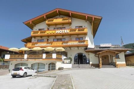 Hotel Schneeberger *** Wildschönau-Niederau - Last Minute a dovolená