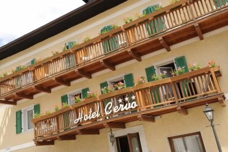 Hotel Al Cervo S Bazénem Pig- Lavarone, Itálie, Folgaria / Lavarone